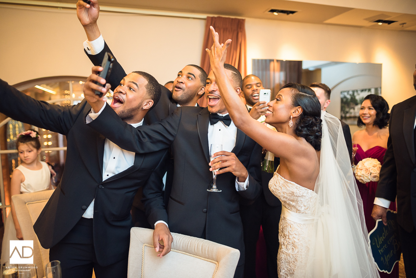 A Union Trust Wedding
