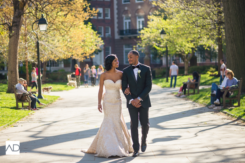 Philadelphia Wedding Photographer | Anton Drummond Photography