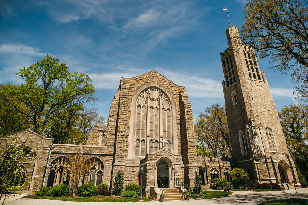 Washington Memorial Chapel