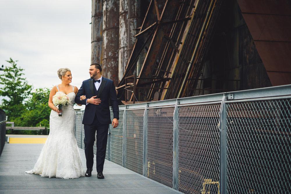 Allentown-Steelstacks-Wedding-Photography
