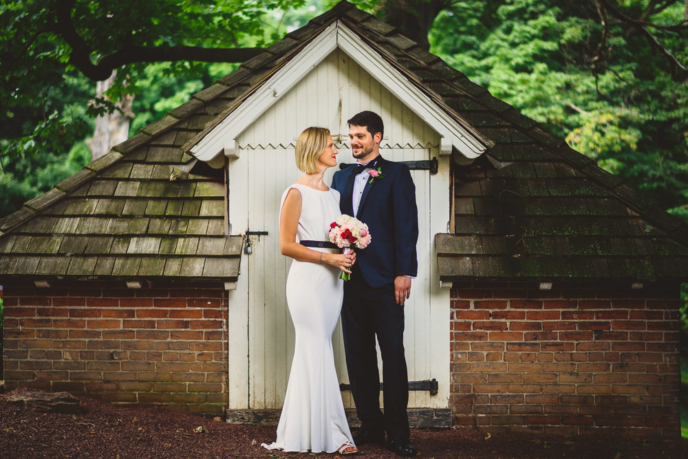 Barn At Ridgeland Mansion Wedding Photographer