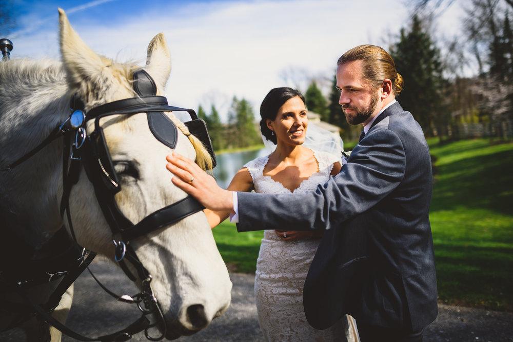 Ironstone Ranch Wedding Photographer