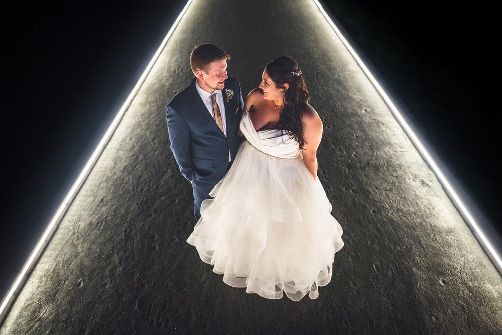 Cedarbrook Country Club Wedding Photographer