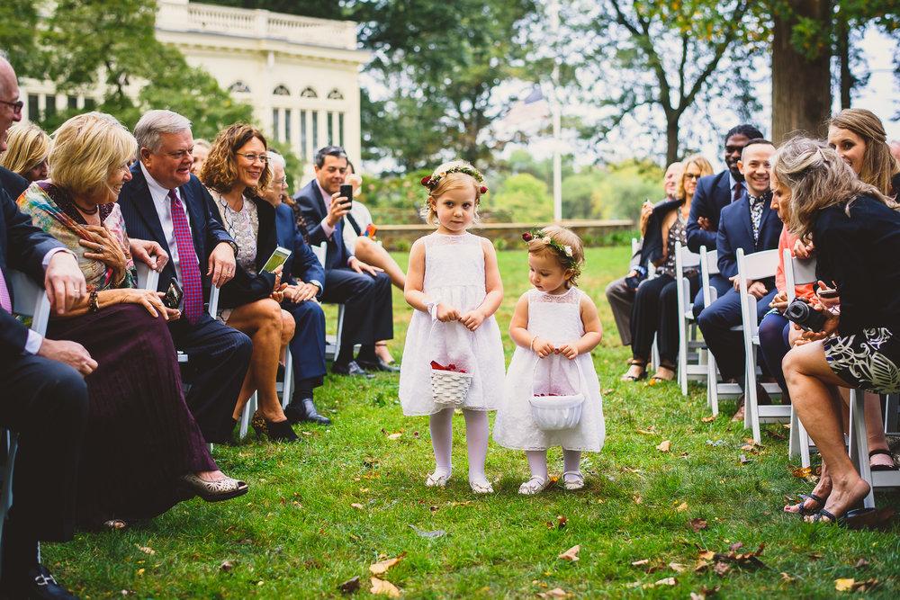 Glen Foerd On the Delaware Wedding Photography