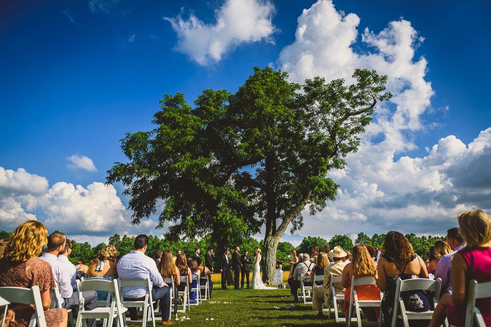 Mount Harmon Plantation Wedding