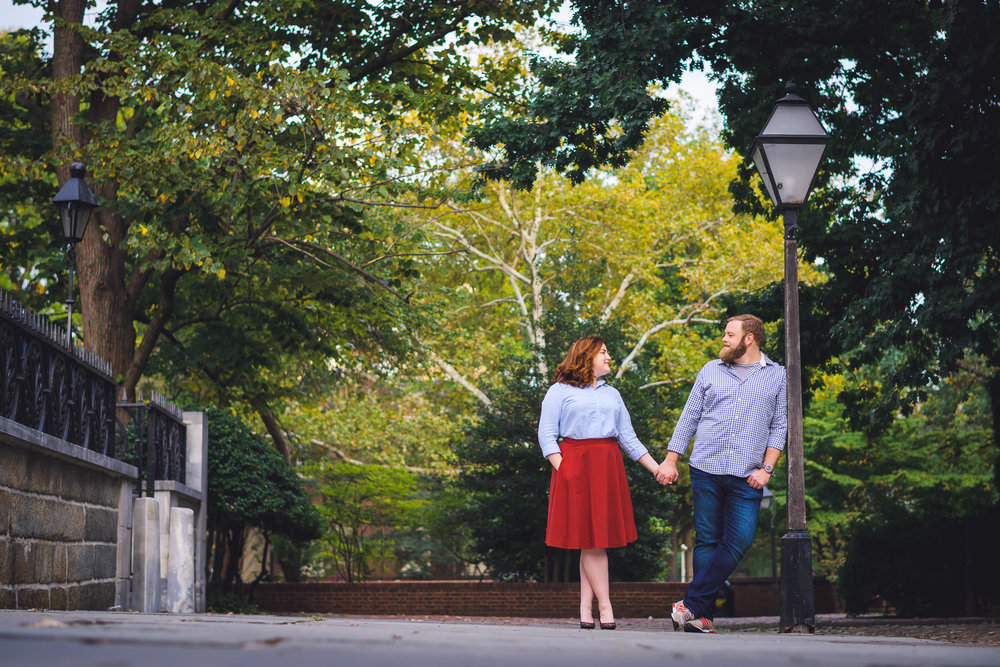 Independence-National-Historical-Park-Engagement-Session-Philadelphia-Wedding-Photographer
