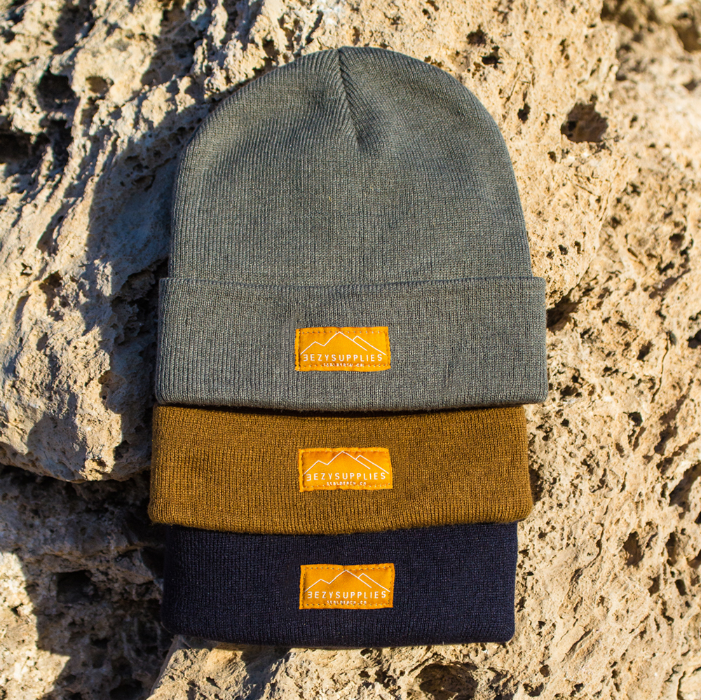 Soft and eminently comfortable - Comfort for cool-weather excursions.