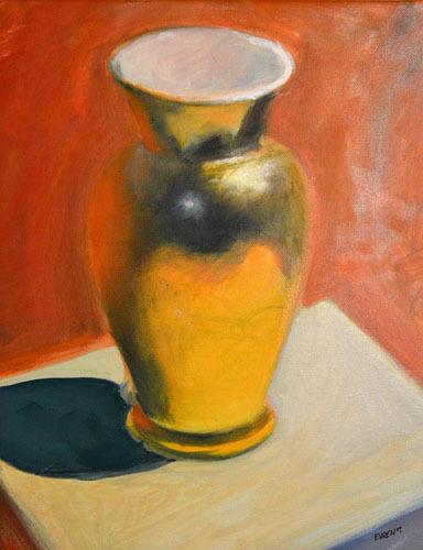 Large Vase Study