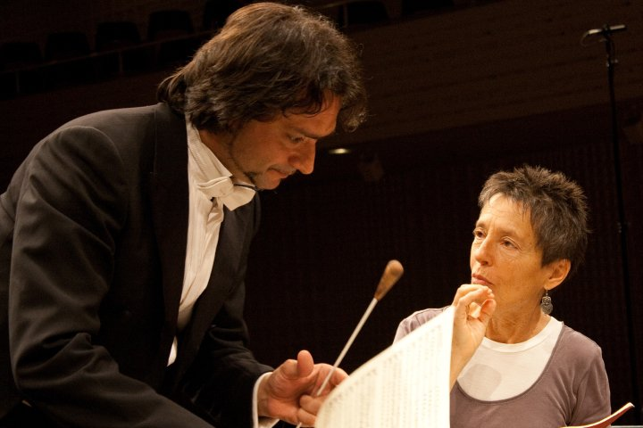 Maria Joao Pires, pianista