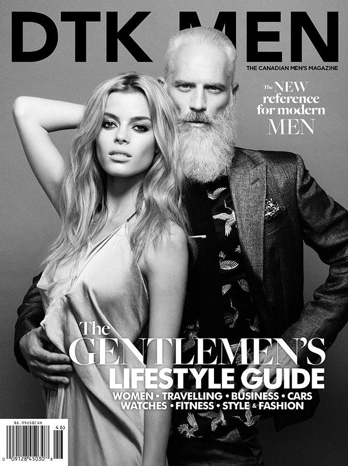 DTK Magazine      Fw2014 volume 1 -