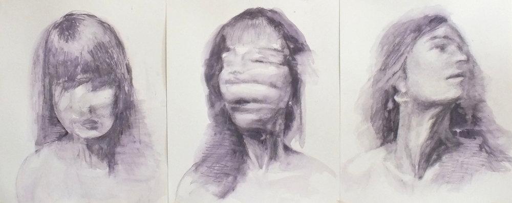 gdeerman 'Claire Triptych'.JPG
