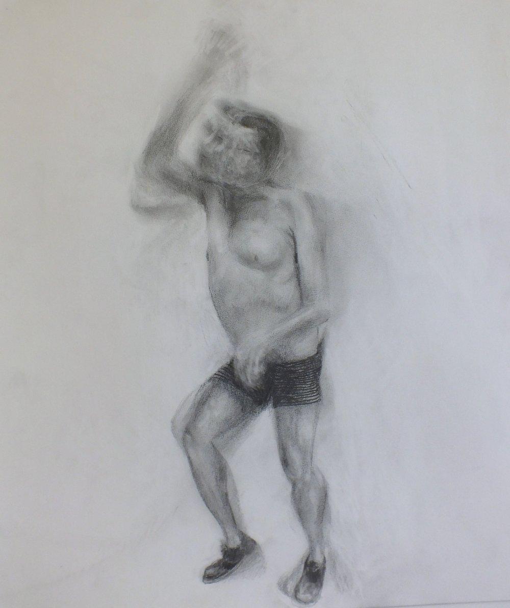 gdeerman 'White Man Dancing Triptych 3'.jpg