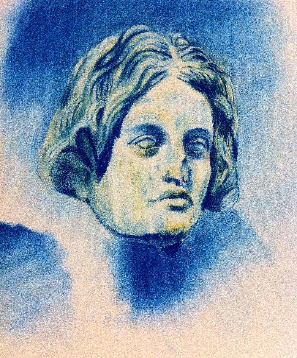 BLUE BUST (CONTE)  .JPG