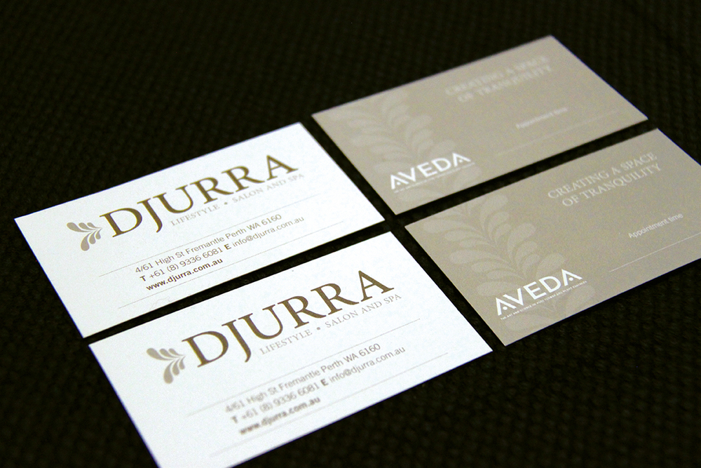 Djurra Lifestyle + Spa and Salon — Claire Willsher