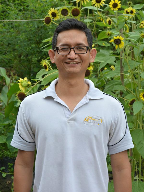 SitthaSukkasi, Ph.D.  MTEC  Principal Investigator and Chief Product Designer