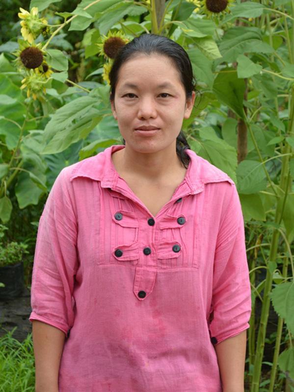 Anna   PRF   Facilitator, Field Welfare