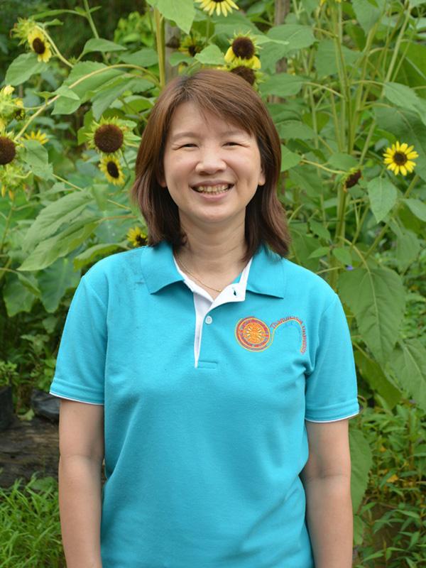 Sukanda Plungsuchon   SGS   Data Officer, Community Survey