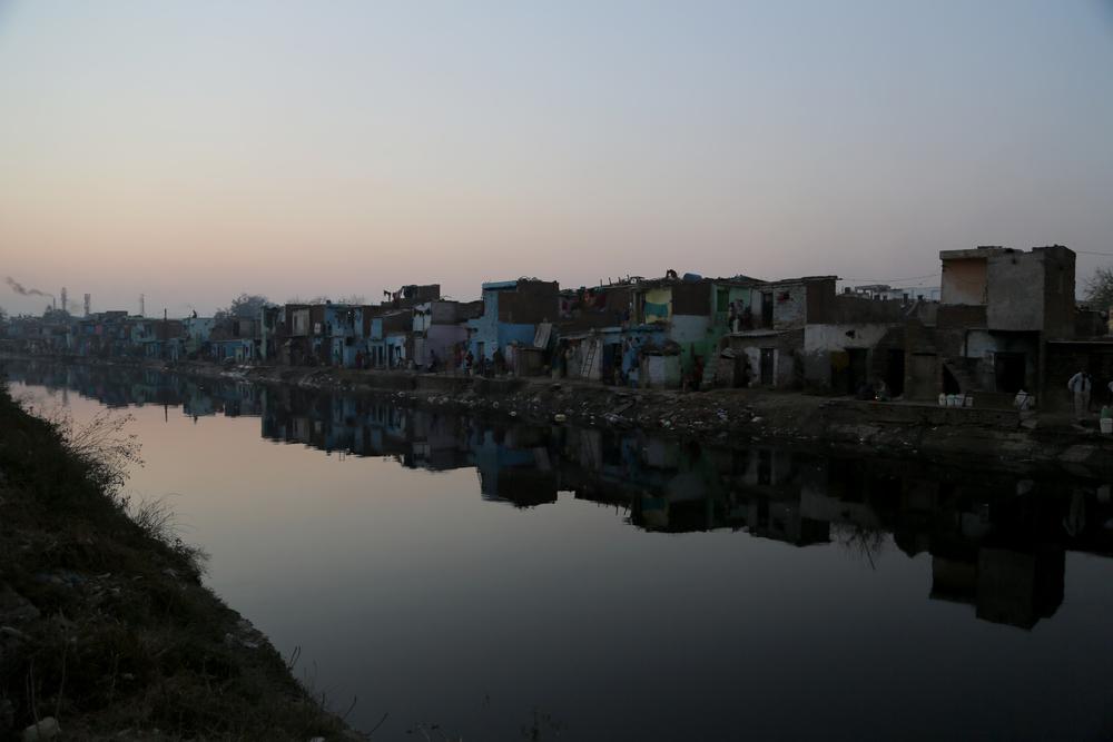_Slum at Dusk.jpg