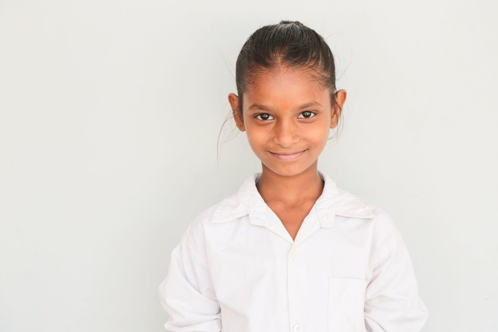 Aarti - (S2S-111)Currently in need of sponsorship. Click here to sponsor Aarti or another scholar for just $30/month!Sponsored previously by the Taylor family, USA