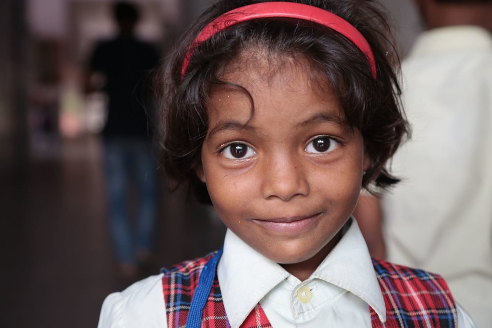 Archana - (S2S-121)Currently in need of sponsorship. Click here to sponsor Archana or another scholar for just $30/month!Sponsoredpreviously by the Burns family, USA
