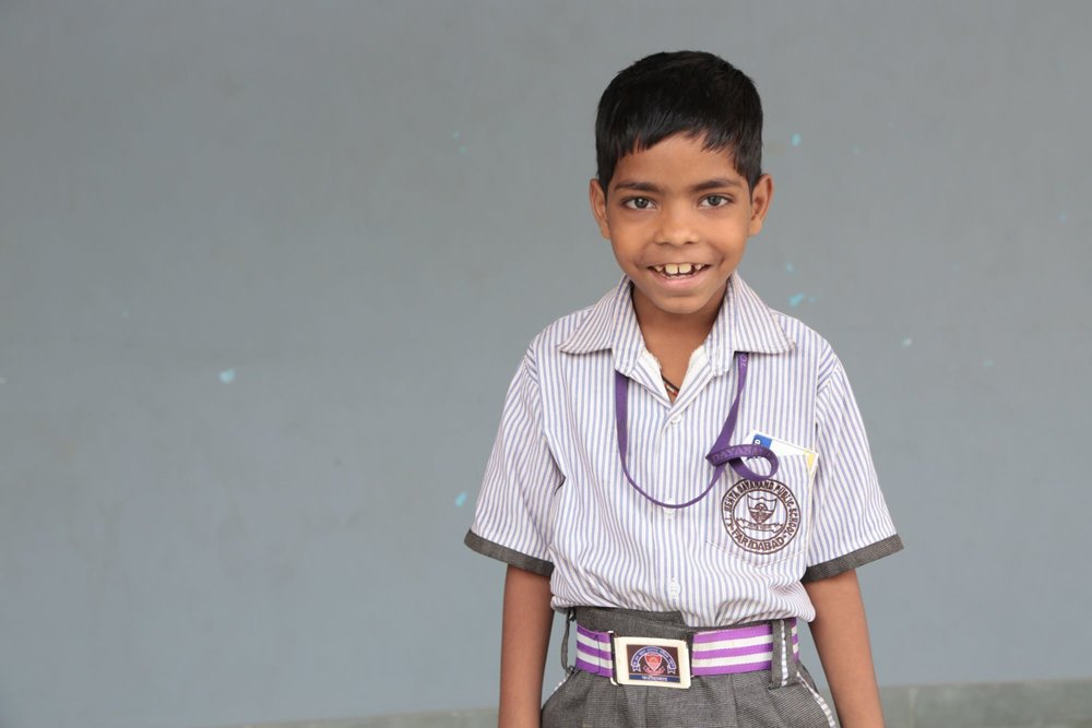 Jai - (S2S-084)Currently in need of sponsorship. Click here to sponsor Jai or another scholar for just $30/month!Sponsored previously by the Chamberlain family, USA