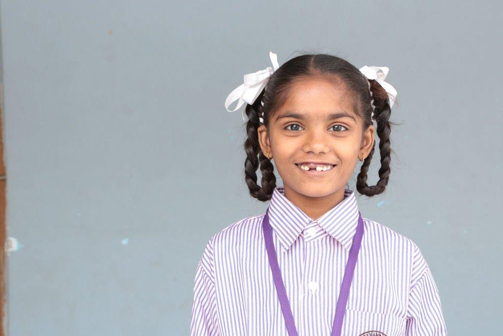 Jyoti - (S2S-044)Sponsored by the Patel family