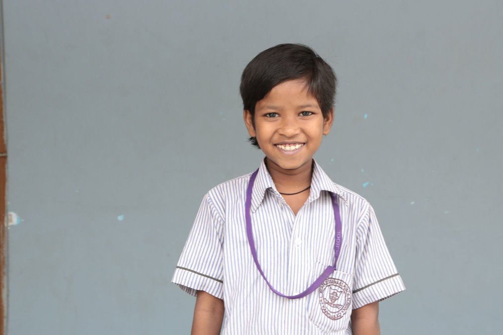 Palak - (S2S-057)Currently in need of sponsorship. Click here to sponsor Palak or another scholar for just $30/month!Sponsored previously by the Dortch family, Australia