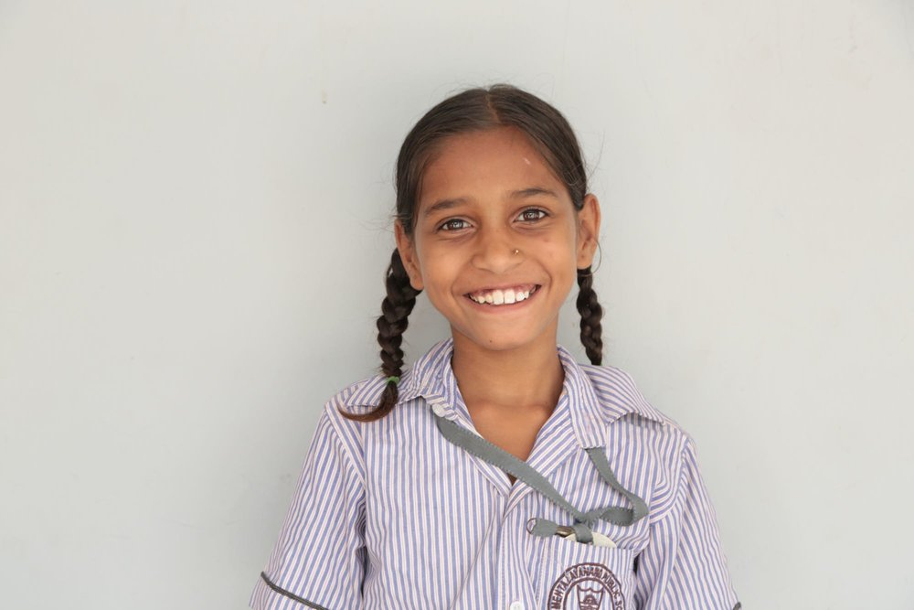 Preeti - (S2S-153)Currently in need of sponsorship. Click here to sponsor Preeti or another scholar for just $30/month!Sponsored previously by the Masta family, USA