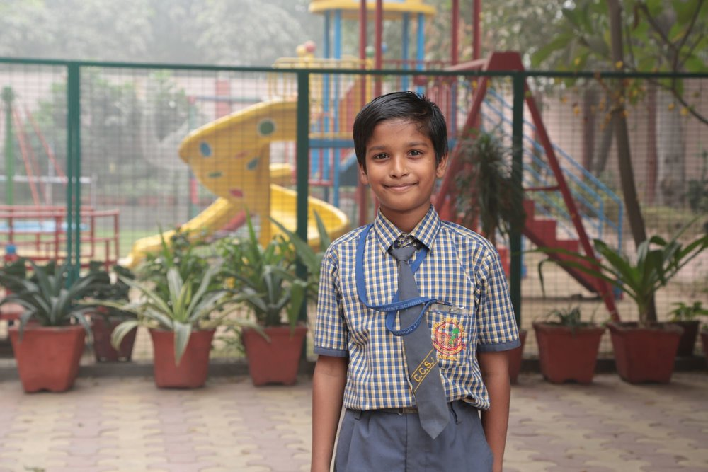 Raj Hans - (S2S-156)Currently in need of sponsorship. Click here to sponsor Rajhans or another scholar for just $30/month!Sponsored previuosly by the Cundall family, USA