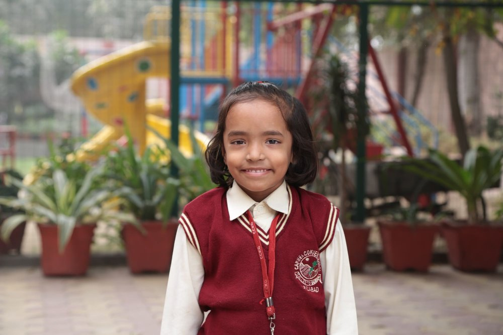 Roshni - (S2S-190)Sponsored by the Green family, USA