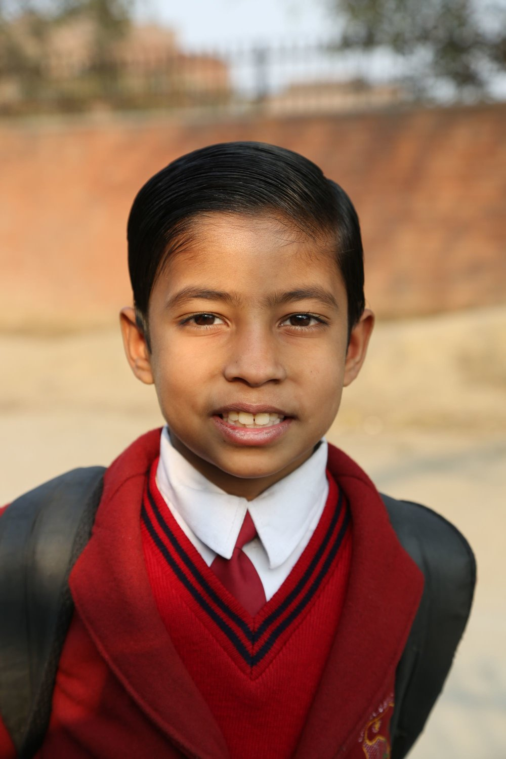 Sonu - (S2S-018)Currently in need of sponsorship. Click here to sponsor Sonu or another scholar for just $30/month!Sponsored previously by the Vrabac family