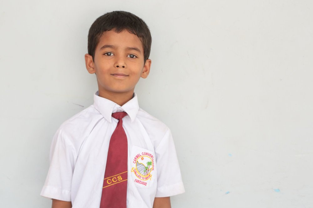Shivam - (S2S-173)Sponsored by the Garvin family, USA