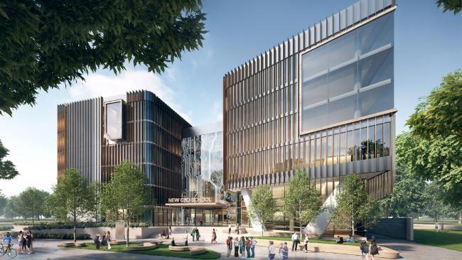 Adelaide CBD School