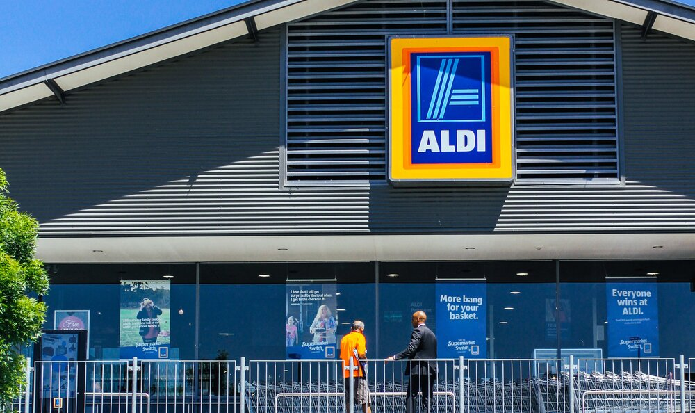 ALDI South Australia Supermarkets and Distribution Centre