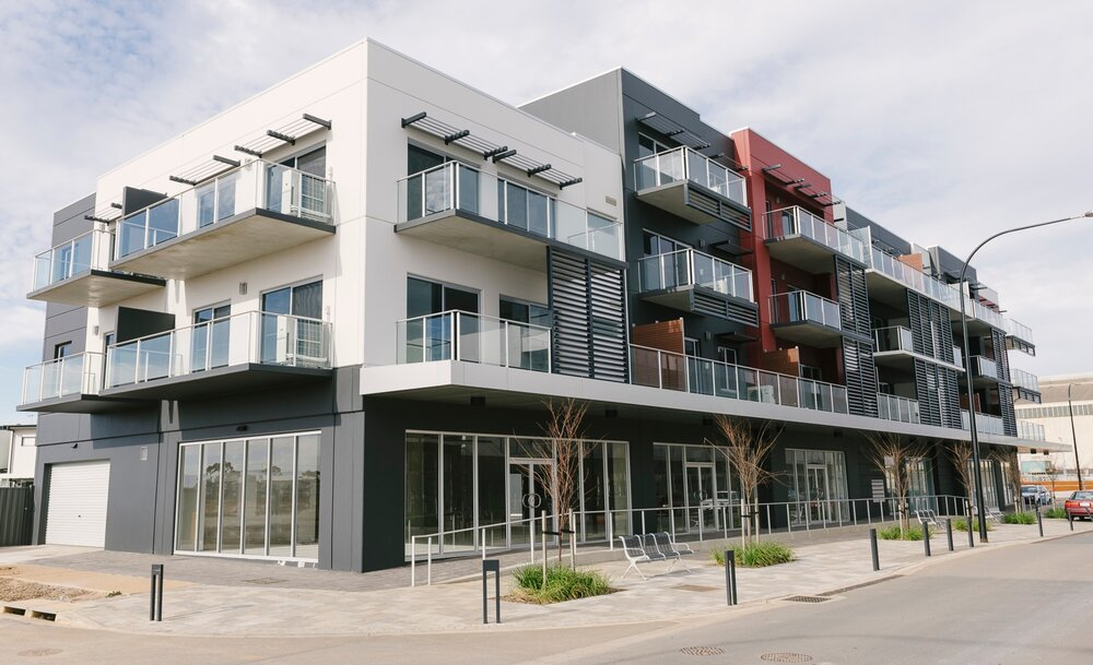 Ascot Apartments, Cheltenham