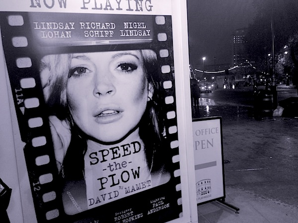 SpeedThePlow