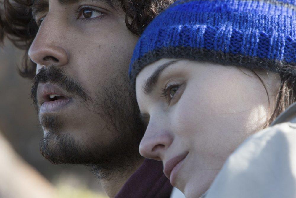 Dev Patel & Rooney Mara in LION