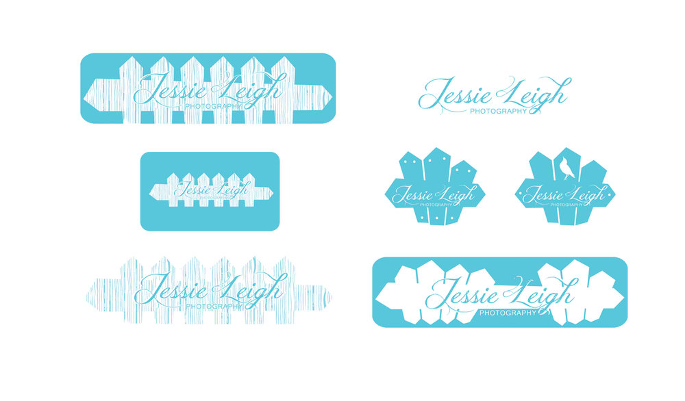 logo designs for a photographer