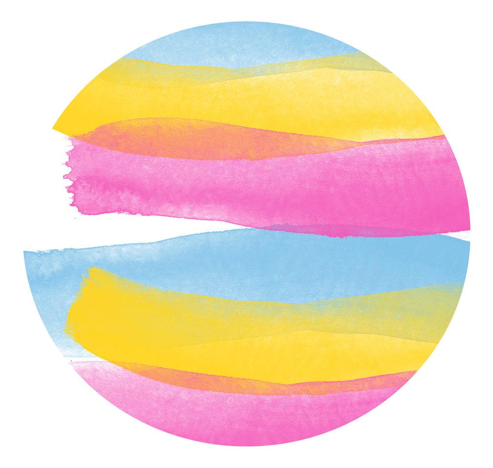 color palette for a client