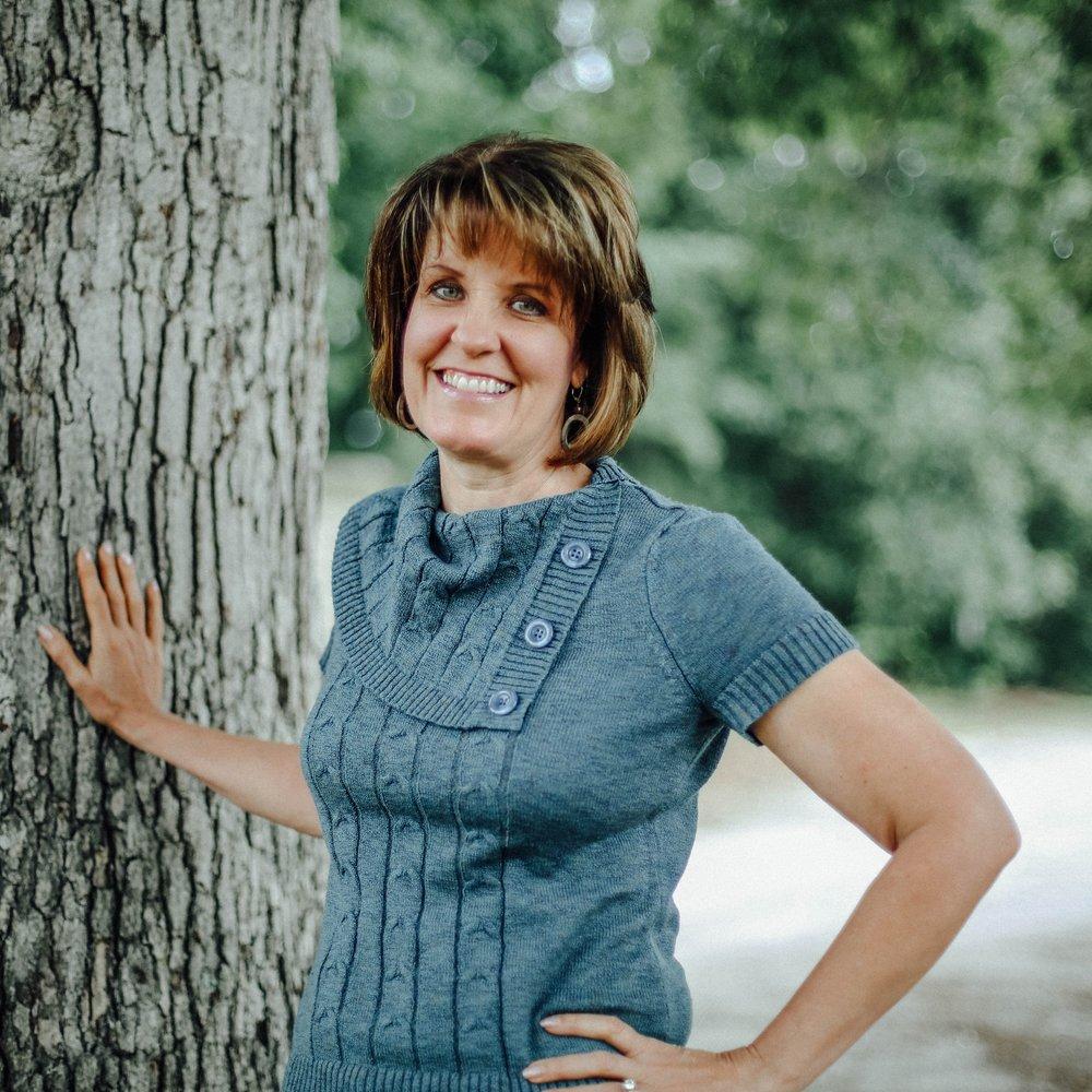 Melissa Durham Director of Children's Ministry mdurham@ncgreenwood.org