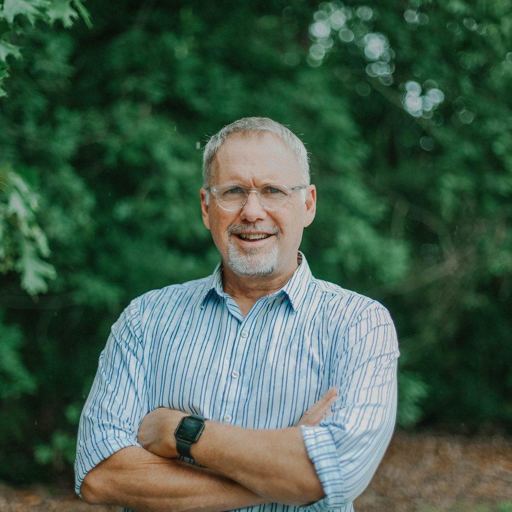 David Harrell Senior Pastor dharrell@ncgreenwood.org