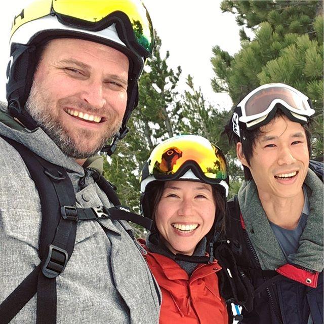 Snowboarding 🏂