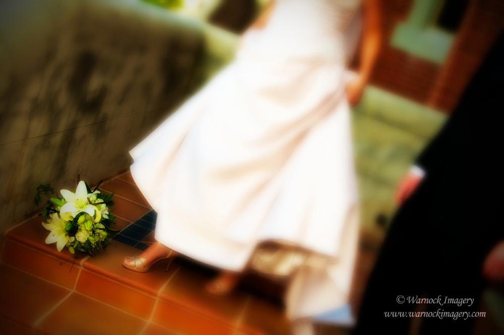 bridesteps