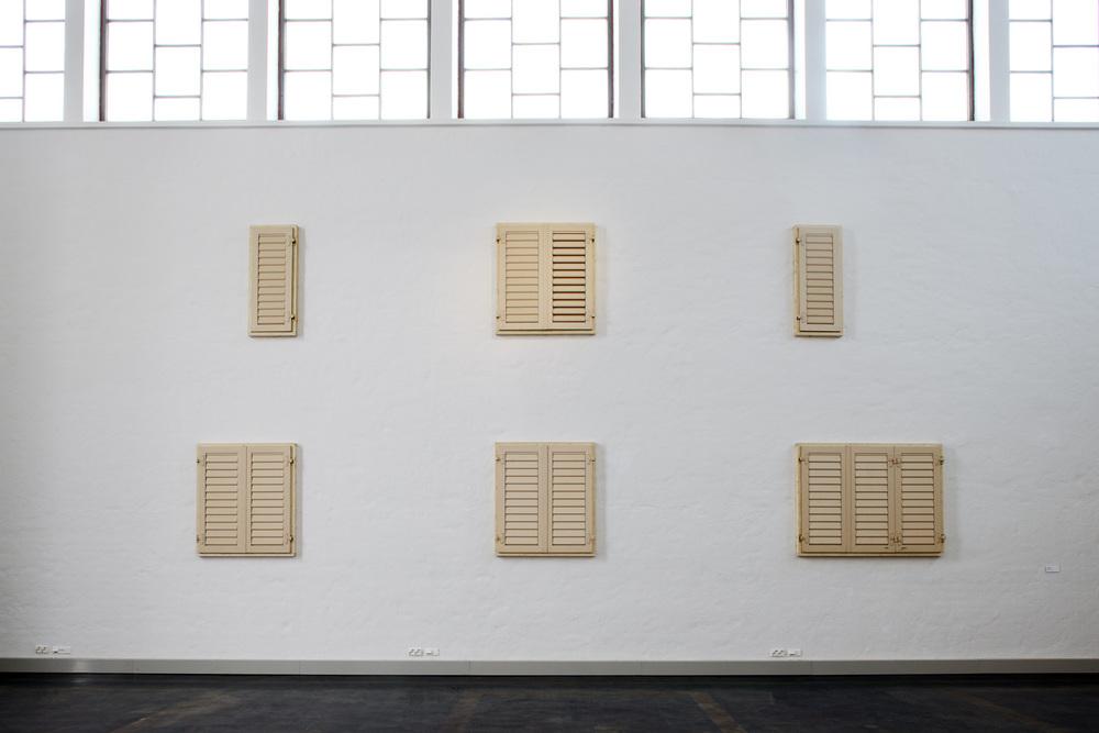 Window Shutters, 2010