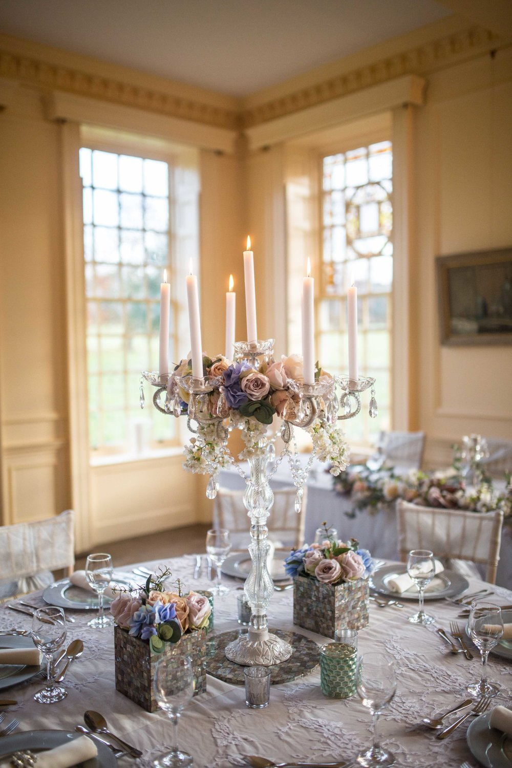 Chillie Breeze Ludlow Venue Styling