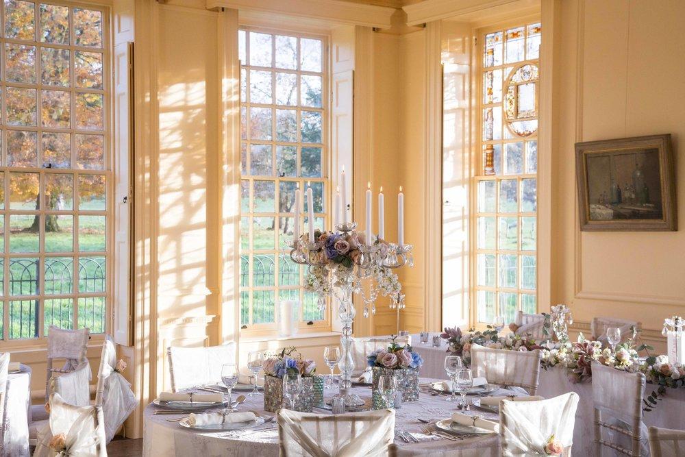Wedding Venue in Ludlow