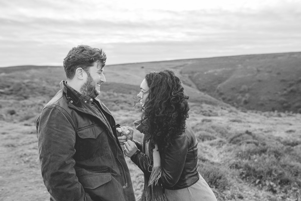 Shropshire Engagement Shoot - Long Mynd-8.jpg