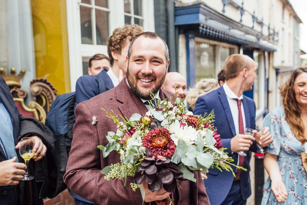 Shropshire Wedding Photography Bishops Castle-25.jpg