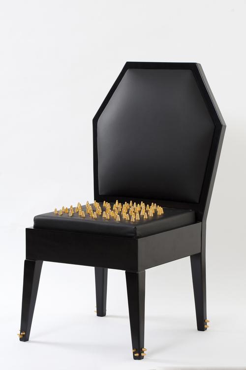 Malicious Chair
