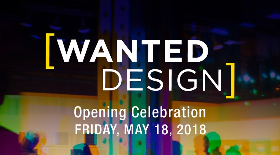 Opening Celebration - Join us on Friday, May 18 for the Opening Celebration event, at the Manhattan location.